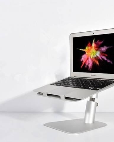 Podstavec na notebook COTEetCI hliníkový strieborný CS5150-TS