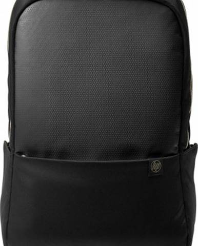 Batoh na notebook HP Pavilion Accent 4QF96AA 15 , čierna/zlatá PO