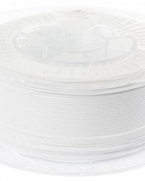 Spectrum 3D filament Spectrum, Premium PET-G, 1,75 mm, 80057,arctic white