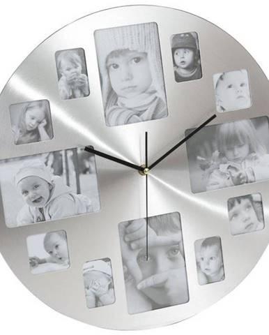Hodiny Memory Wall Clock 29