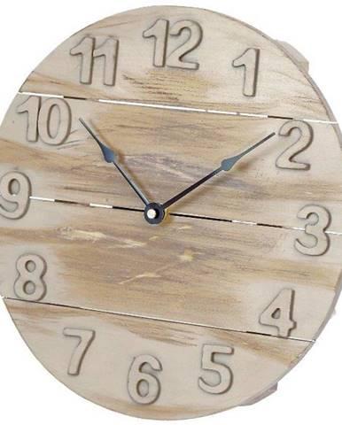 Hodiny Wall Clock May 29