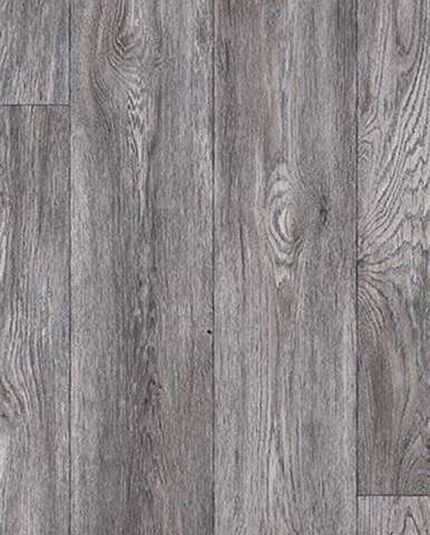 PVC krytina 2m Actual Plus Aged Oak 916D. Tovar na mieru