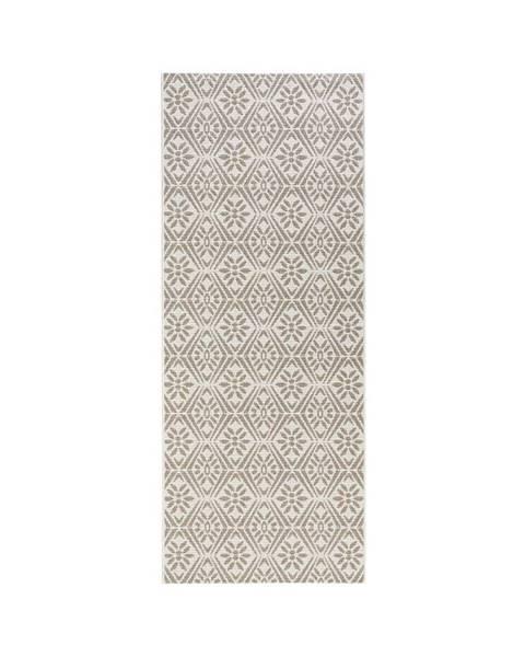 Hanse Home Béžový koberec Hansa Home Soho