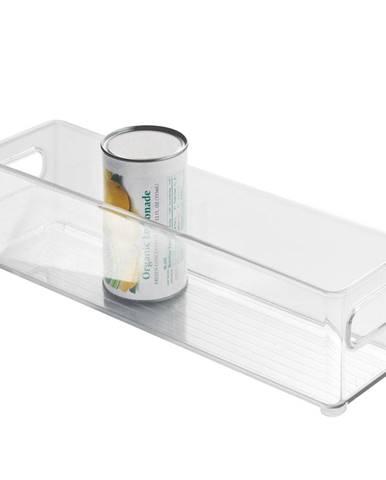 Úložný systém na konzervy iDesign Fridge Binz, šírka37cm