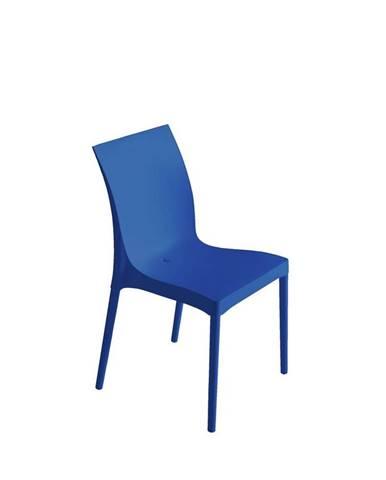 Plastová Stolička Eset Modrá
