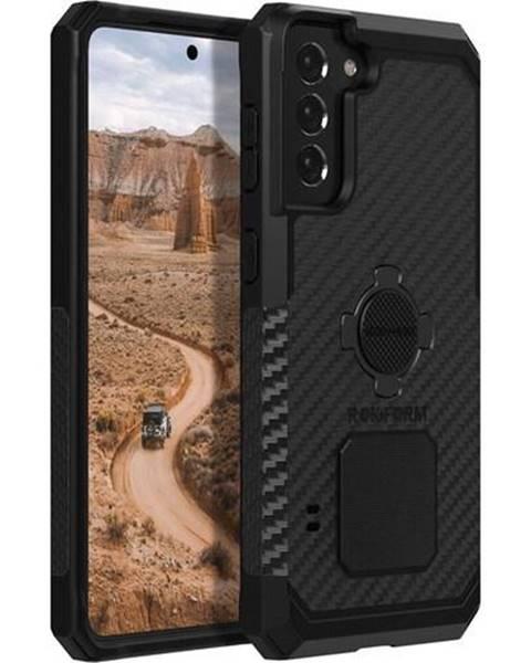 Rokform Kryt na mobil Rokform Rugged na Samsung Galaxy S21+ 5G čierny