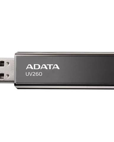 USB flash disk Adata UV260 64GB čierny