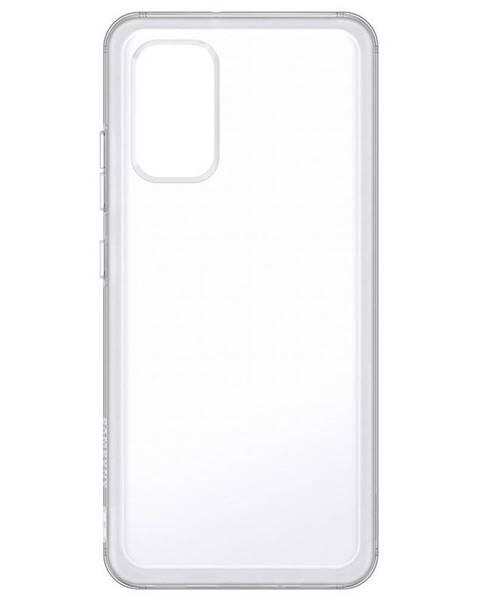 Samsung Kryt na mobil Samsung Galaxy A32 LTE priehľadný