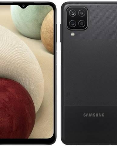 Mobilný telefón Samsung Galaxy A12 128 GB čierny