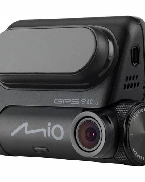 Mio Autokamera Mio MiVue 846 Wi-Fi čierna