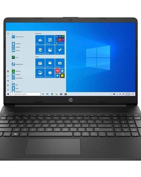 HP Notebook HP 15s-eq1626nc čierny