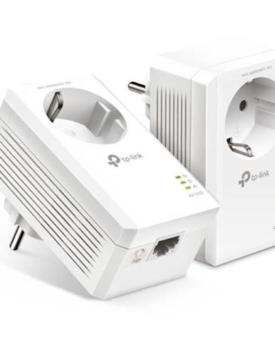 Sieťový rozvod LAN po 230V TP-Link TL-Pa7017pkit
