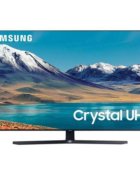 Samsung Televízor Samsung Ue55tu8502 čierna