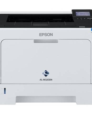 Tlačiareň laserová Epson WorkForce AL-M320DN