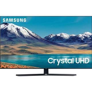 Televízor Samsung Ue55tu8502 čierna