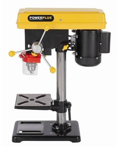 Vŕtačka Powerplus Powx153