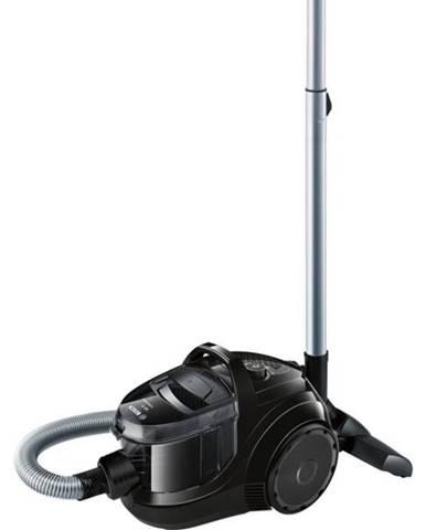 Podlahový vysávač Bosch Bgs1upower čierny