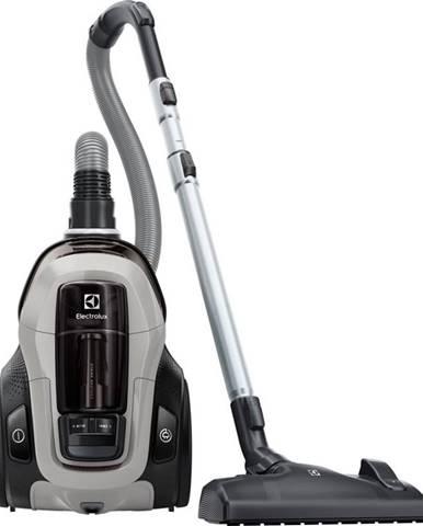 Podlahový vysávač Electrolux Pure C9 PC91-4MG siv