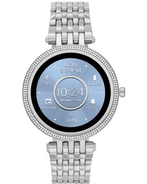 Michael Kors Inteligentné hodinky Michael Kors MKT5126 Darci Gen 5E 43mm