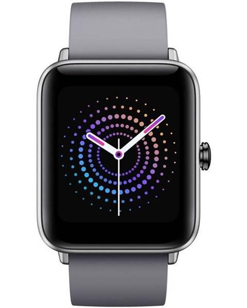 UleFone Inteligentné hodinky UleFone Watch Pro sivé