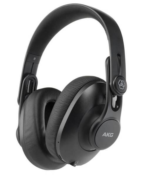 AKG Slúchadlá AKG K361-BT čierna