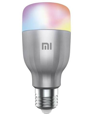 Inteligentná žiarovka Xiaomi Smart LED Bulb Essential, E27, 9W,