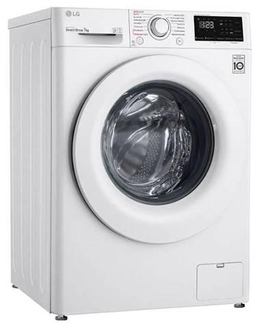 Práčka LG Vivace F72j5hy3we biela