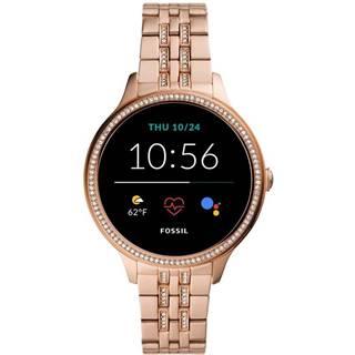 Inteligentné hodinky Fossil FTW6073 Gen 5E 42mm