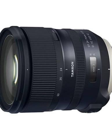 Objektív Tamron SP 24-70 mm F/2.8 Di VC USD G2 pre Nikon čierny