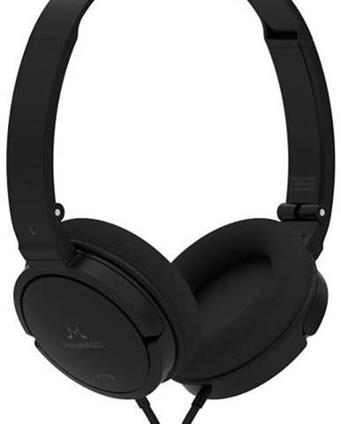 Slúchadlá Soundmagic P11S biela/modrá