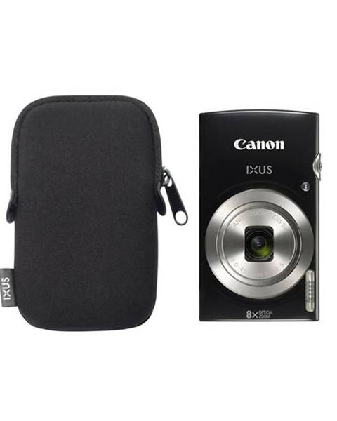 Canon Digitálny fotoaparát Canon Ixus 185 + orig.púzdro čierny
