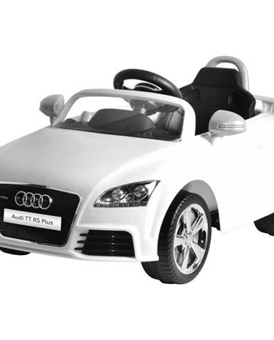 Elektrické autíčko Buddy Toys BEC 7120 Audi TT biely