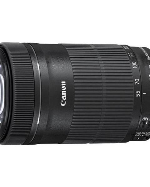 Canon Objektív Canon EF-S EF-S 55-250mm f/4.0-5,6 IS STM