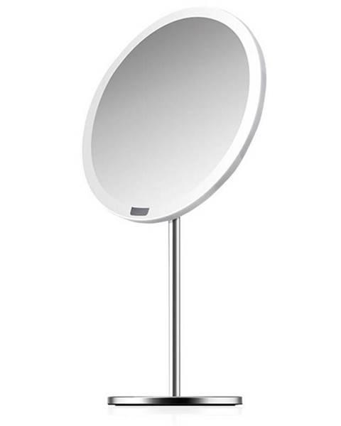 Yeelight Stolná lampa Yeelight Sensor Makeup Mirror strieborná