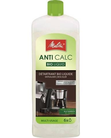 Odvápňovač pre espressá Melitta Anti Calc 250 ml