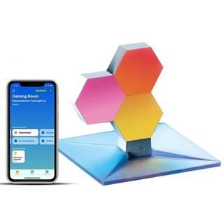 Stolná lampa Cololight Plus, modulární, Wi-Fi, se 3 bloky - HomeKit