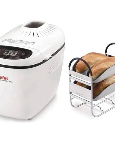 Domáca pekáreň Tefal NEW Baguette PF610138  biela