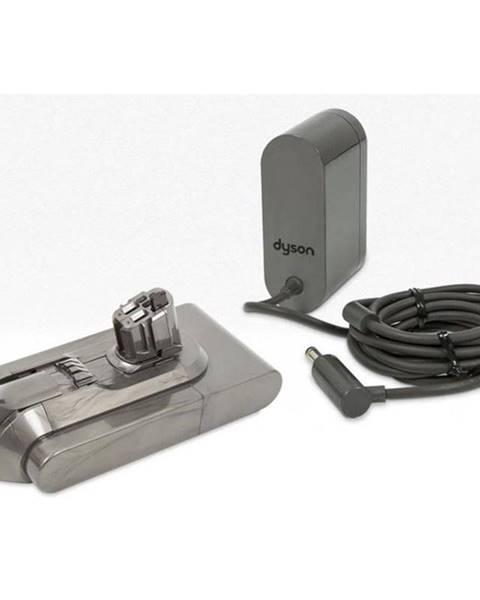 Dyson Dyson sada náhradný akumulátor + nabíjačka pre Dyson V11 Extra