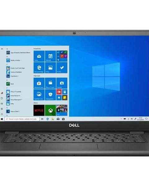 Dell Notebook Dell Latitude 3410 sivý
