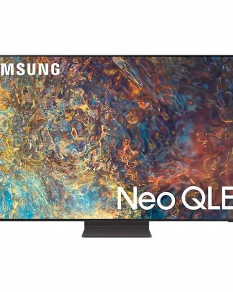 Samsung Televízor Samsung Qe65qn91aa strieborn