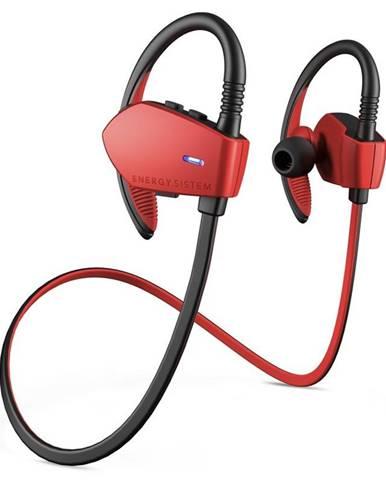 Slúchadlá Energy Sistem Sport 1 Bluetooth čierna