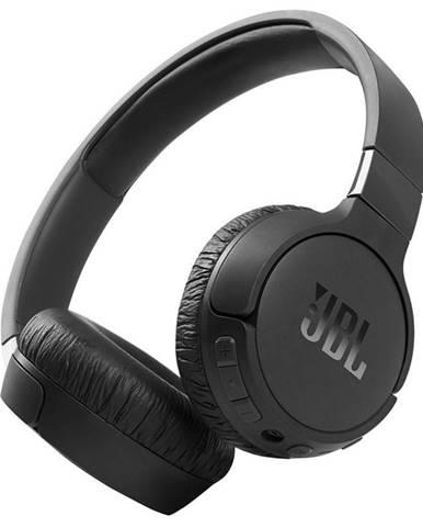 Slúchadlá JBL Tune 660NC čierna