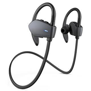 Slúchadlá Energy Sistem Sport 1 Bluetooth sivá