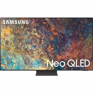 Televízor Samsung Qe65qn91aa strieborn
