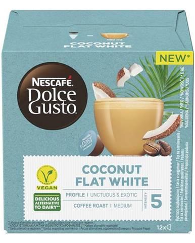 Kapsule pre espressa Starbucks Coconut Flat White 12Caps