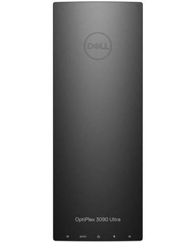 Stolný počítač Dell Optiplex 3090 UFF čierny
