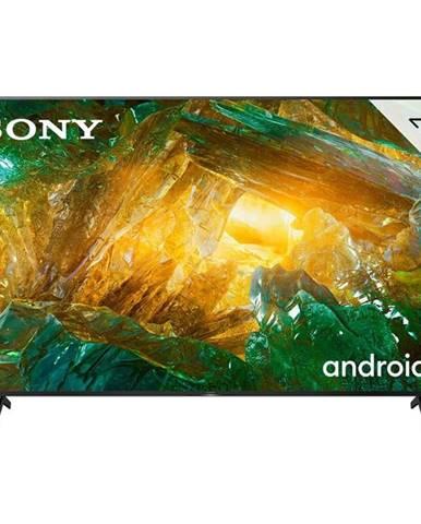 Televízor Sony KE-65XH8096 čierna