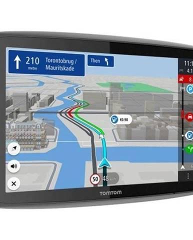"""Navigačný systém GPS Tomtom GO Discover 6"""" čierna"""