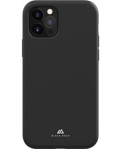 Kryt na mobil Black Rock Fitness na Apple iPhone 12 Pro Max čierny