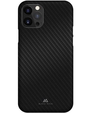Kryt na mobil Black Rock Ultra Thin Iced Flex na Apple iPhone 12/12
